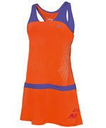 sukienka tenisowa BABOLAT DRESS RACEBACK PERFORMANCE / 2WF16092-104