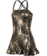 sukienka tenisowa LOTTO LUX DRESS Agnieszka Radwańska / S1959