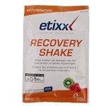 suplement ETIXX RECOVERY SHAKE RASPBERRY & KIWI 50g