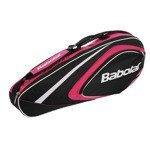 torba tenisowa BABOLAT CLUB LINE RACKET HOLDER X3 / 751080-156, 127728