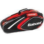 torba tenisowa BABOLAT CLUB LINE RACKET HOLDER X6 / 751079-104