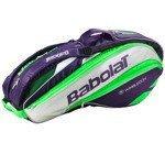 torba tenisowa BABOLAT PURE X6 Wimbledon / 751128
