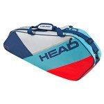 torba tenisowa HEAD ELITE 3R PRO / 283387 GRPT