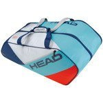 torba tenisowa HEAD ELITE 9R SUPERCOMBI / 283377 GRPT