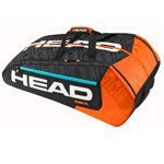 torba tenisowa HEAD RADICAL 12R SUPERCOMBI / 283186