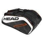 torba tenisowa HEAD TOUR TEAM 12R MONSTERCOMBI / 283437 BKWH
