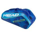 torba tenisowa HEAD TOUR TEAM 6R COMBI / 283457 BLBL