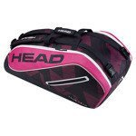 torba tenisowa HEAD TOUR TEAM 9R SUPERCOMBI / 283447 NVPK