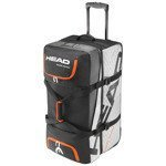 torba tenisowa HEAD TOUR TEAM TRAVELBAG / 283296 SIBK