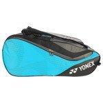torba tenisowa YONEX RACQUET BAG X6 / 8726EX BK/BL