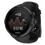 zegarek sportowy z funkcją GPS SUUNTO SPARTAN SPORT WRIST HR ALL BLACK / SS022662000