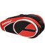 Torba tenisowa BABOLAT ROCKET HOLDER x 6 CLUB Red
