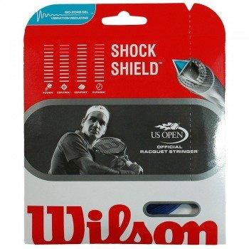 Naciąg tenisowy Wilson Shock Shield 12 m