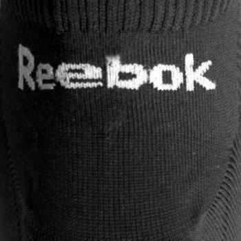 Skarpety sportowe REEBOK MERYL INSIDE   black  /3pary/