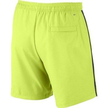 """Spodenki tenisowe męskie NIKE COURT 7"""" SHORT / 645043-703"""
