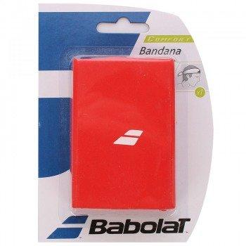 bandana tenisowa BABOLAT BANDANA Red