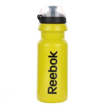 bidon treningowy REEBOK SPORT ESSENTIALS WATER BOTTLE 500 ml / AB3032