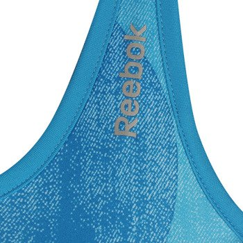 biustonosz do biegania REEBOK ESSENTIALS BRA DOT / B86367