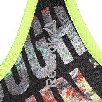 biustonosz do biegania REEBOK RUNNING ESSENTIALS BRA / S94301