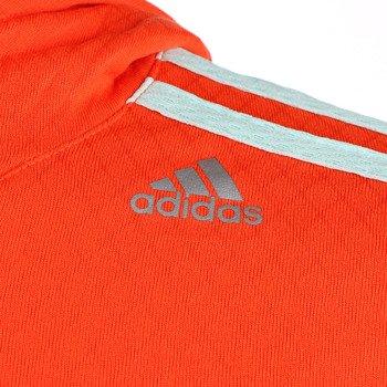 bluza do biegania damska ADIDAS RESPONSE ICON HOODIE / M35693