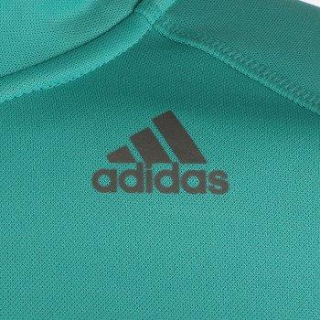 bluza do biegania damska ADIDAS SEQUENCIALS HALF ZIP LONGSLEEVE / M62489