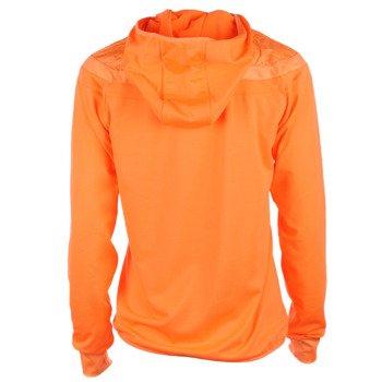 bluza do biegania damska ADIDAS STRONG ANTHEM HOOD / D82800