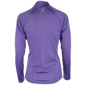 bluza do biegania damska ASICS ESSENTIAL WINTER 1/2 ZIP / 114639-0274
