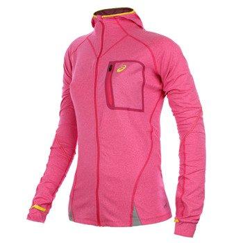 bluza do biegania damska ASICS FUJI HOODIE / 114426-0281