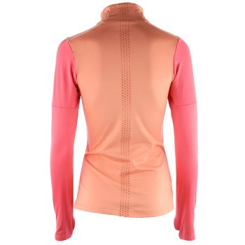 bluza do biegania damska ASICS LITE-SHOW WINTER LONG SLEEVE / 134073-0656