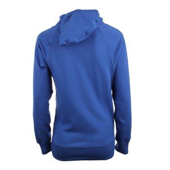 bluza do biegania damska ASICS LOGO KNIT HOODIE / 131454-8091