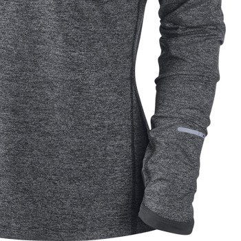 bluza do biegania damska NIKE ELEMENT HALF ZIP / 481320-063