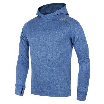 bluza do biegania męska ADIDAS RESPONSE ICON HOODIE / AA6924