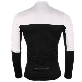 bluza do biegania męska ADIDAS TRAIL CLIMACOOL STAND COLLAR SHIRT / S10114