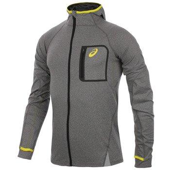 bluza do biegania męska ASICS FUJI HOODIE / 114415-0773
