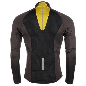 bluza do biegania męska NEWLINE ICONIC COMFORT JACKET / 11483-078