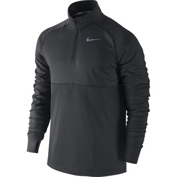 bluza do biegania męska NIKE RACER 1/2 ZIP TOP / 648588-060