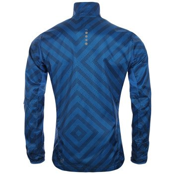 bluza do biegania męska PUMA GRAPHIC LIGHTWEIGHT JACKET