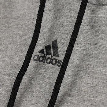 bluza sportowa damska ADIDAS HOODED CROP / AJ6422