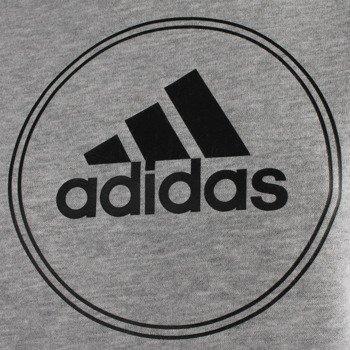bluza sportowa damska ADIDAS OH HOODY / AJ6440