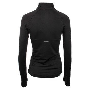 bluza sportowa damska ADIDAS TECHFIT CLIMAWARM 1/2 ZIP / AA6705