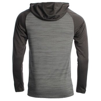 bluza sportowa męska NIKE DRI-FIT TOUCH LS HOODIE / 696063-037