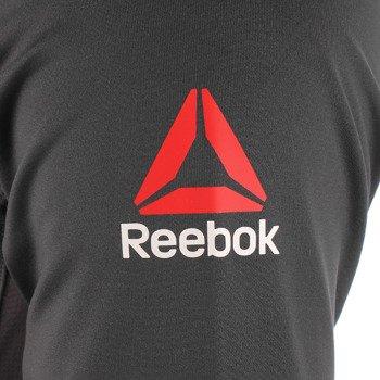 bluza sportowa męska REEBOK ONE SERIES WATER REPELLENT SPEEDWICK / AX9405
