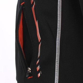 bluza tenisowa chłopięca BABOLAT SWEAT MATCH PERFORMANCE / 42S1450-105