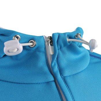 bluza tenisowa chłopięca BABOLAT SWEAT MATCH PERFORMANCE / 42S1450-136