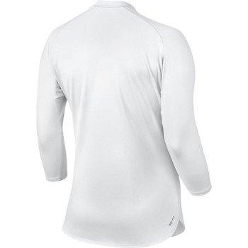 bluza tenisowa damska NIKE COURT DRY PURE TENNIS TOP / 799447-100