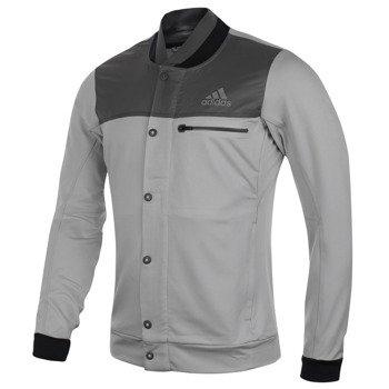 bluza tenisowa męska ADIDAS BARRICADE JACKET Australian Open 2015 / S09280
