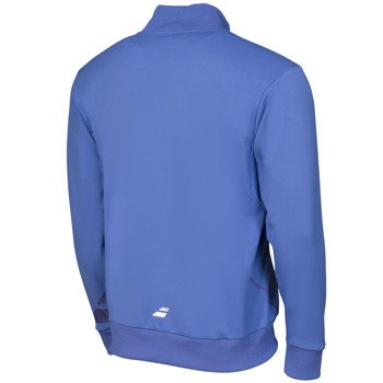 bluza tenisowa męska BABOLAT JACKET PERFORMANCE / 2MS16041-216