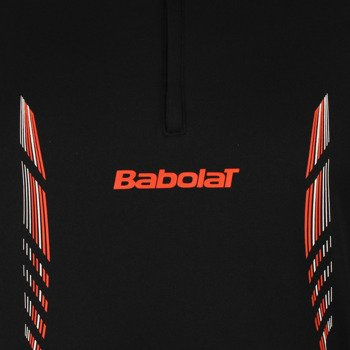 bluza tenisowa męska BABOLAT SWEAT MATCH PERFORMANCE / 40S1407-105