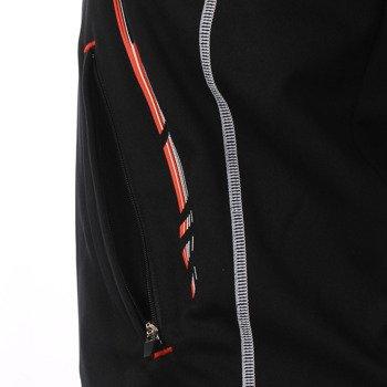 bluza tenisowa męska BABOLAT SWEAT MATCH PERFORMANCE / 40S1407-105