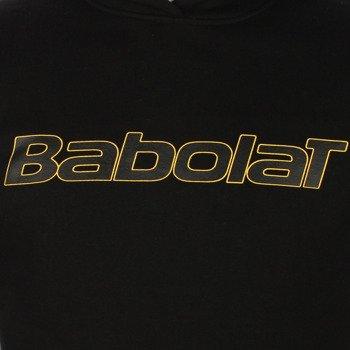 bluza tenisowa męska BABOLAT SWEAT TRAINING BASIC / 40F1458-105